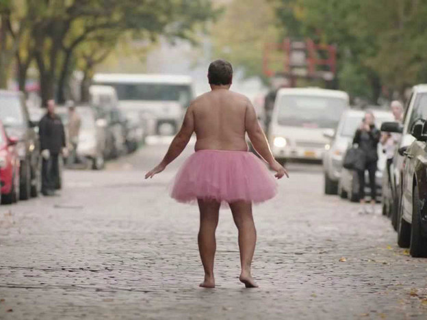 Video (English): Deutsche Telekom Tells the Story of The Tutu Project