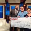 Donation Carey Foundation RetailMeNot