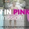 Men In Pink 2014