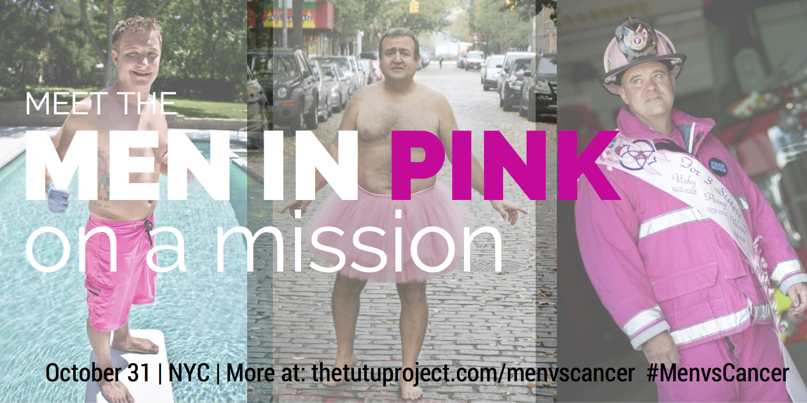 Meet the Breast Cancer Non-Profits Behind the Unity in Pink Event
