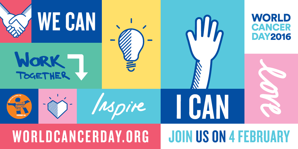 Breast Cancer Needs No Translation, #WorldCancerDay