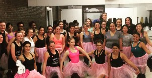 Sports Barre Rock Thier Tutus