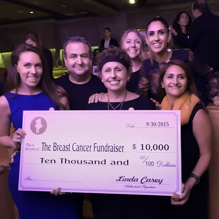 The Tutu Project Donates $100,000 to Breast Cancer Charities
