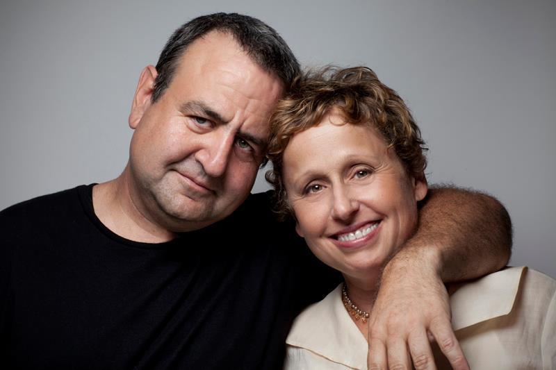 breast cancer advocates bob and linda carey