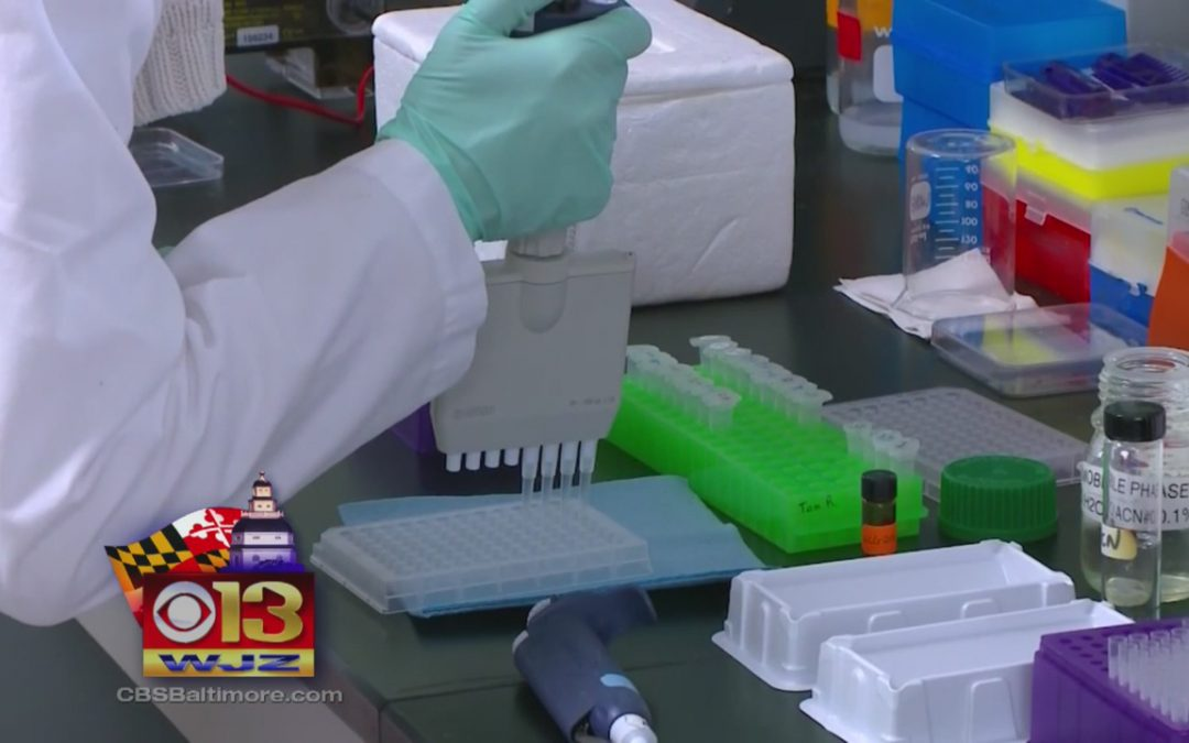 Maryland Lawmakers Weigh 'Right to Try' Bill