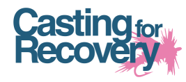 breast cancer support casting for recovery logo