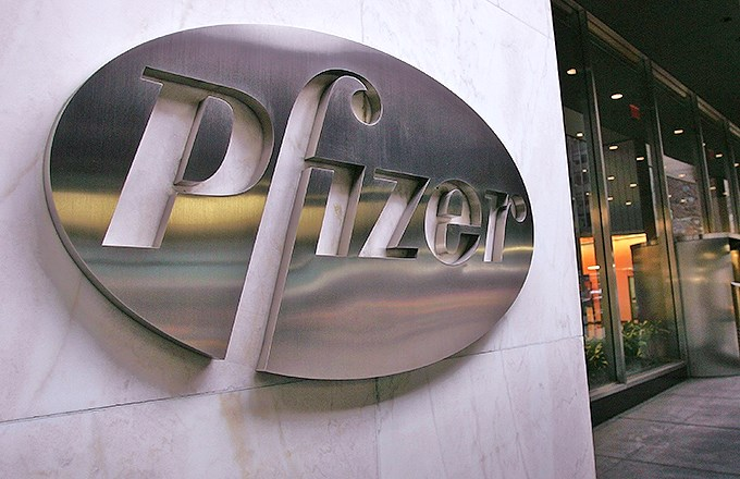 Pfizer's Ibrance Gets FDA Approval for Breast Cancer (PFE)