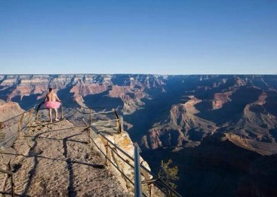 South Rim. Grand Canyon, Arizona