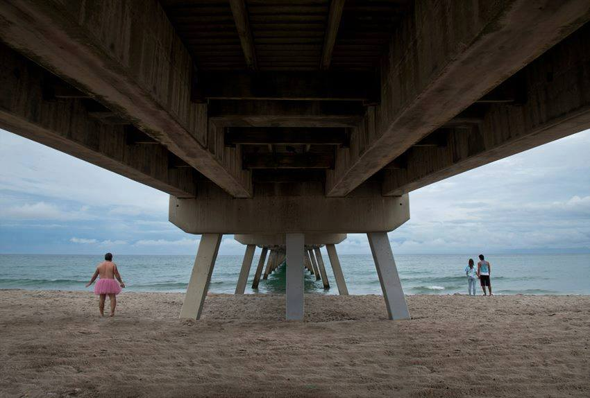 Deerfield Beach, Florida.