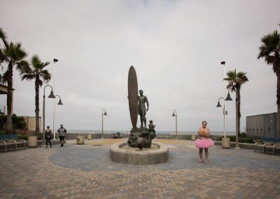 Spirit of Imperial Beach. Imperial Beach, California.