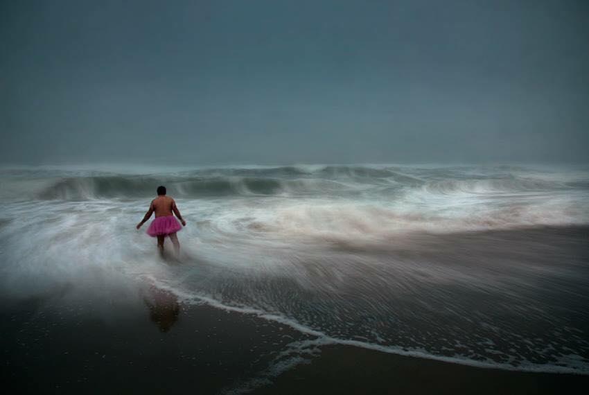 Long Beach Island, New Jersey.