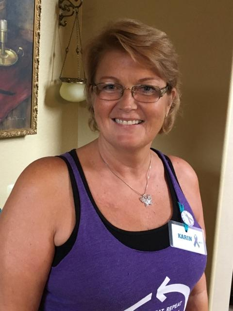 Estero Resident Hosting 'Metsquerade' Fundraiser for Metastatic Breast Cancer Research