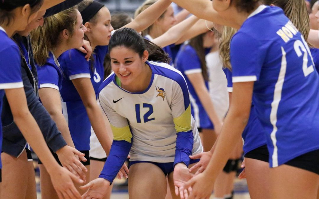 Notebook: Dig Pink gets supersized at Francis Howell; Belleville West wins Quincy title