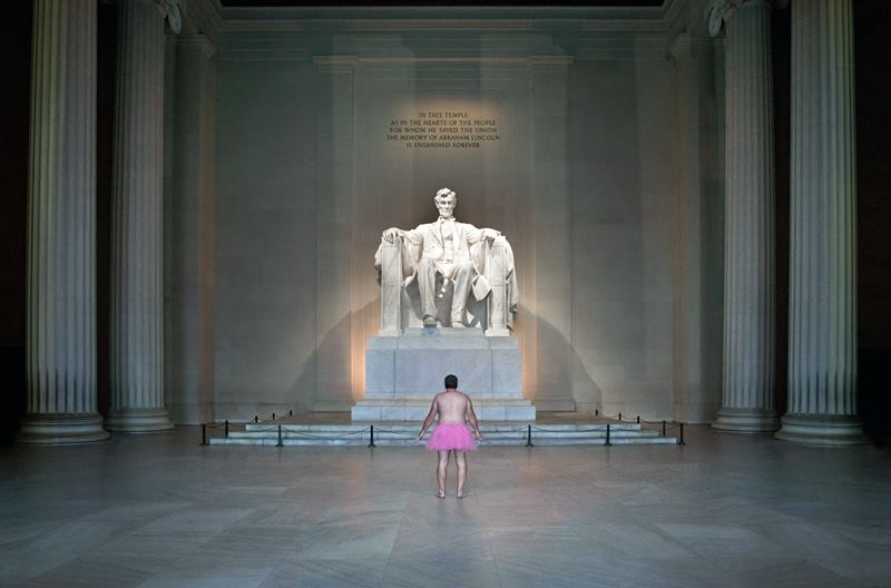 The Lincoln Memorial – Washington, DC