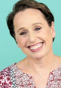 Linda Carey Breast Cancer Advocate