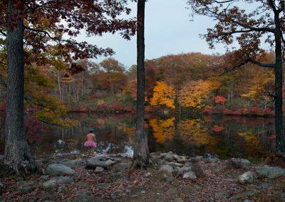 Harriman State Park, New York