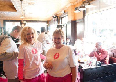 naugural Tutu Walk #Dare2Tutu Creative Breast Cancer Fundraiser Walks