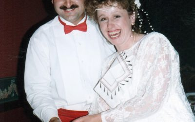 A Story of Love: Our 30th Anniversary