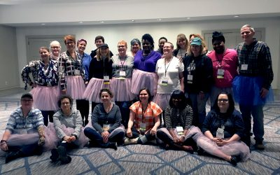 Dear Diary. May 4th, 2018: Living Beyond Breast Cancer Advocacy Program
