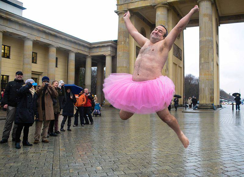 Join Us As We #Dare2Tutu in 2020